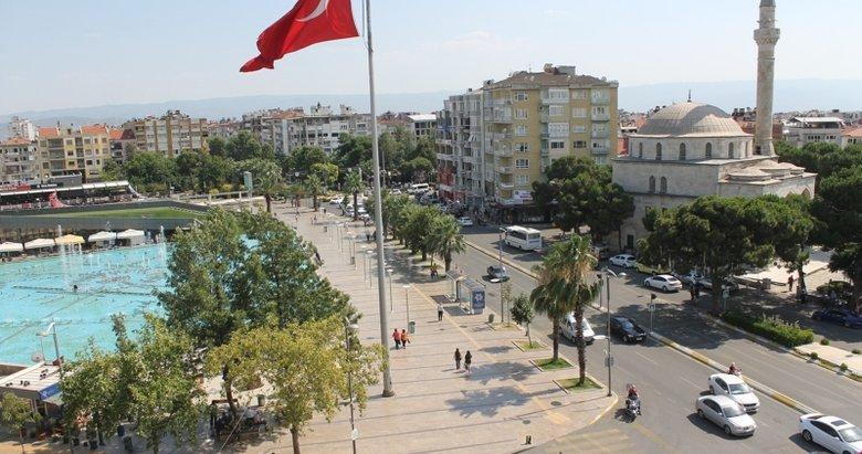 Aydın'da ev satışları yüzde 52 arttı