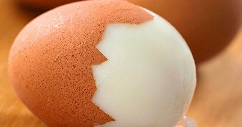 Yumurtanın faydaları nelerdir? Günde 2 yumurta yerseniz...