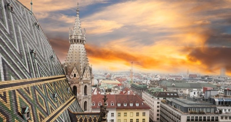 Avusturyadan camileri kapatma kararı