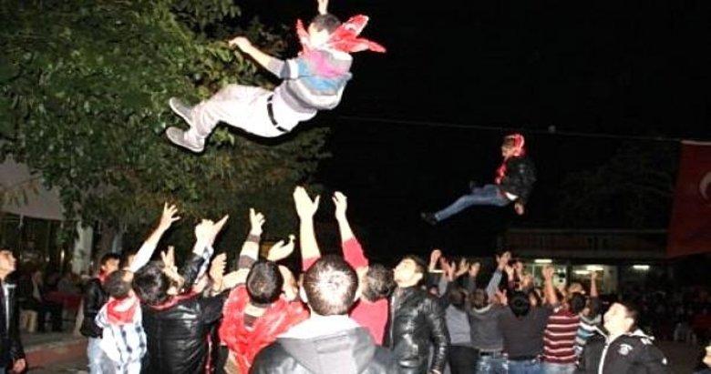 İstanbul'da asker uğurlama törenlerine kısıtlama geldi