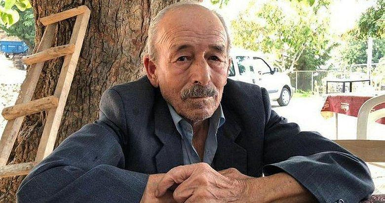 'Çine canavarı' lakaplı Mustafa Çelen öldü
