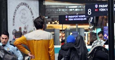 Potaların umut vaat eden devi artık havalimanında yatıp kalkıyor
