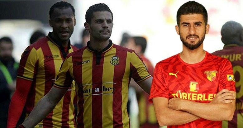 Göztepe'de transfer atağı! Soner Aydoğdu tamam Danijel Aleksic bitiyor