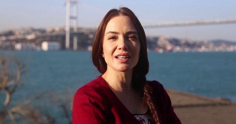 Zalim İstanbul'un Seher'i Deniz Uğur yaşıyla şaşırttı