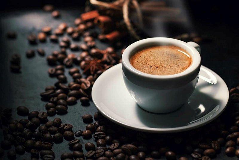 Bir fincan kahve vücuttaki yağı ve şekeri yakıyor! İşte mucizevi etki...