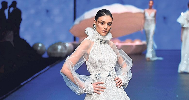 İzmirli model dünya birincisi