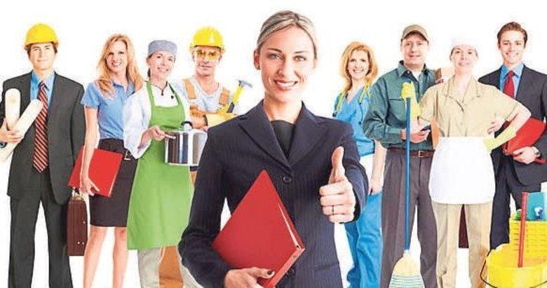 Konaklama sektöründe 8 bin yeni istihdam