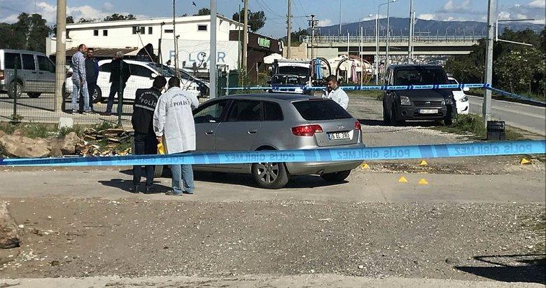 2 kişinin öldüğü silahlı kavgaya 1 tutuklama