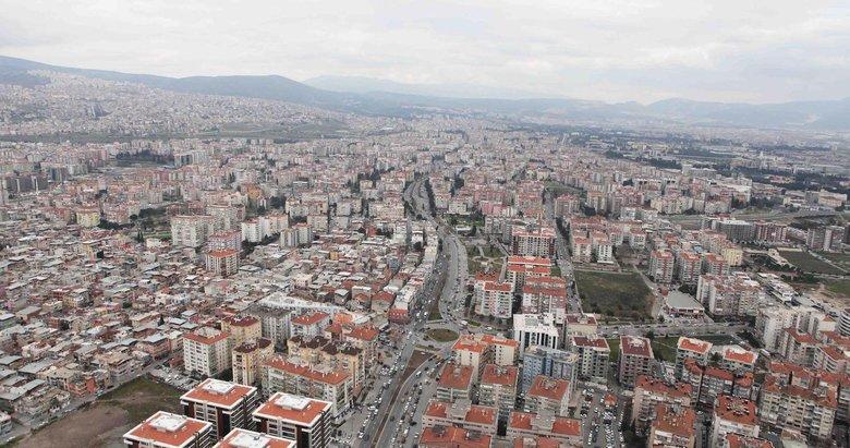 İzmir'de oran azaldı
