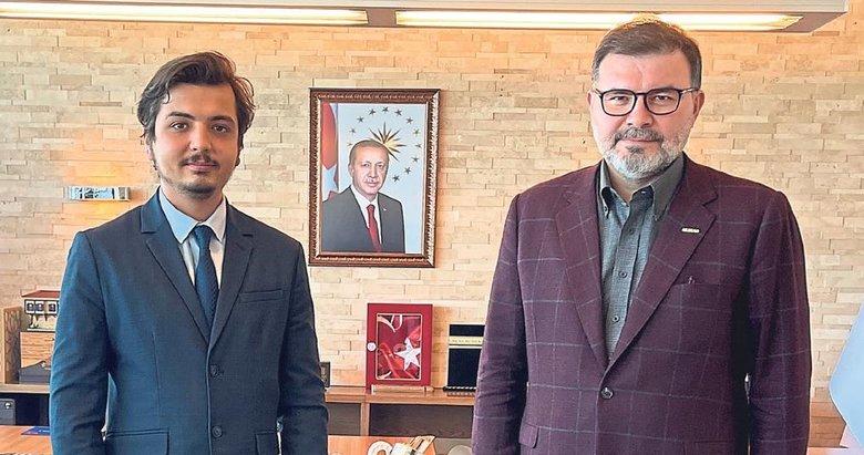 'Türkiye oyun kurucu ülke olacak'