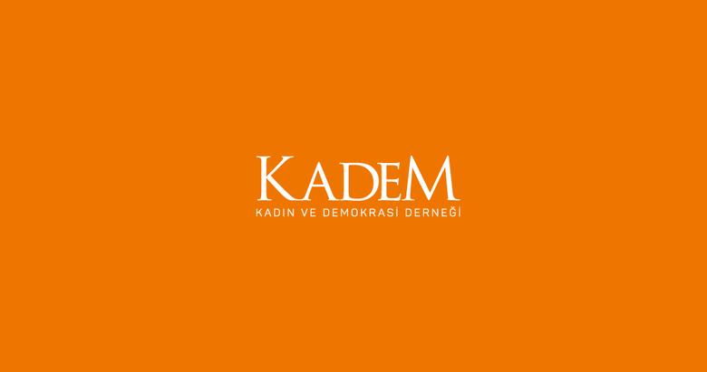 KADEM'den kadına şiddet açıklaması