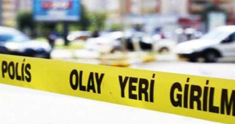 Manisa'da bir kadın ayrı yaşadığı eşi tarafından öldürüldü