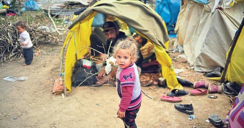 Türkiye Avrupa'daki kayıp çocukların izini sürüyor