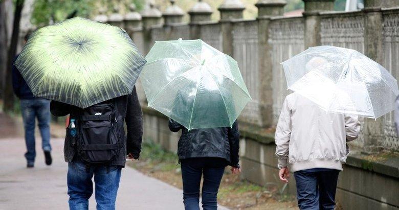İzmir'de hava bugün nasıl olacak? 17 Eylül Cuma hava durumu ...