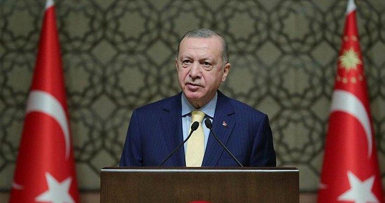 Türkiye için tarihi gün! Başkan Erdoğan, Milli Uzay Programı'nı bugün tanıtacak