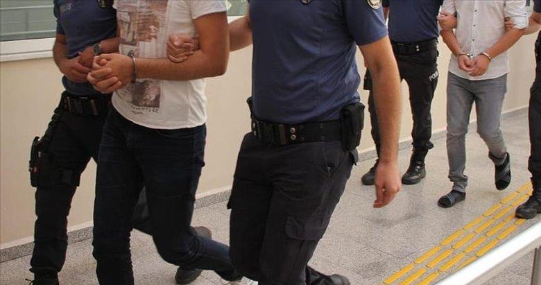 İzmir merkezli 41 il ve KKTC'de FETÖ'nün TSK yapılanmasına yönelik 214 gözaltı kararı