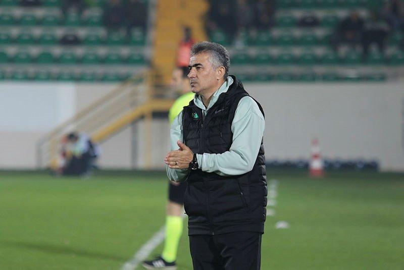 TFF 1. Lig'de teknik direktör değiştirmeyen 3 takım kaldı! İşte değişen teknik direktörler