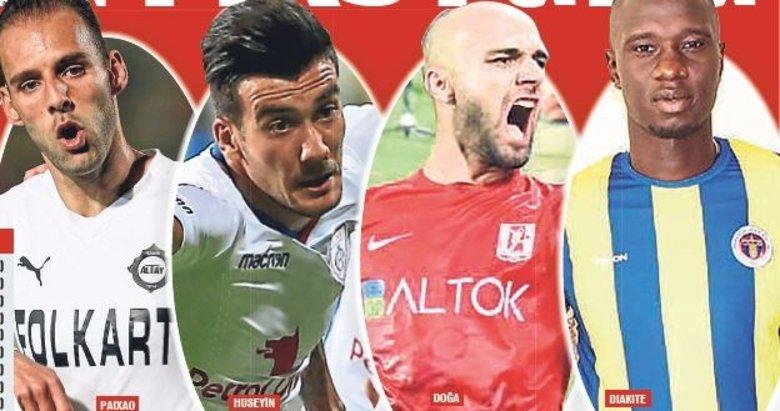 TFF 1. Lig Fikstürü 2019-2020