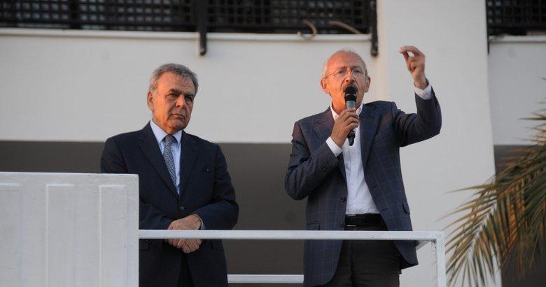 CHP'de operasyon İzmir'den başladı