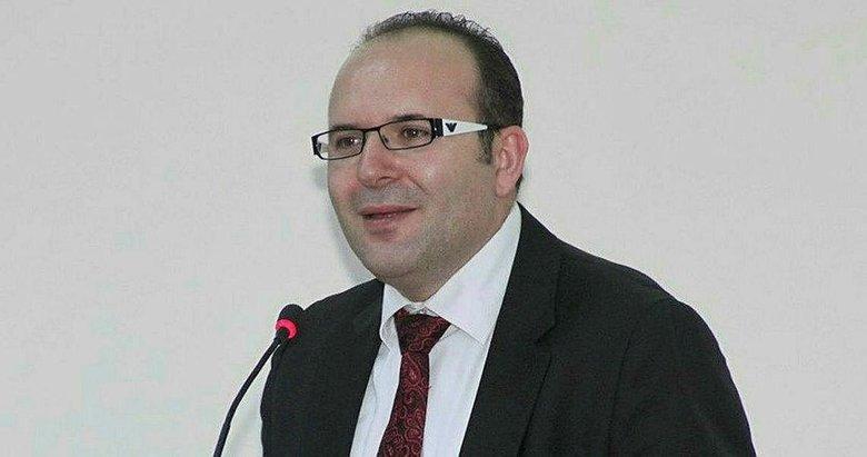FETÖ imamı Erkan Karaarslan belediyelerden hortumlayıp sevgilisine yedirmiş