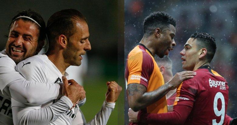Galatasaray'ın ilk hazırlık maçı Altay'la! Galatasaray-Altay maçı ne zaman, saat kaçta, hangi kanalda?