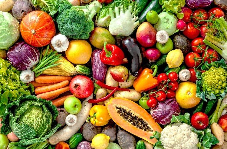 İşte vücudun en çok ihtiyaç duyduğu 20 besin