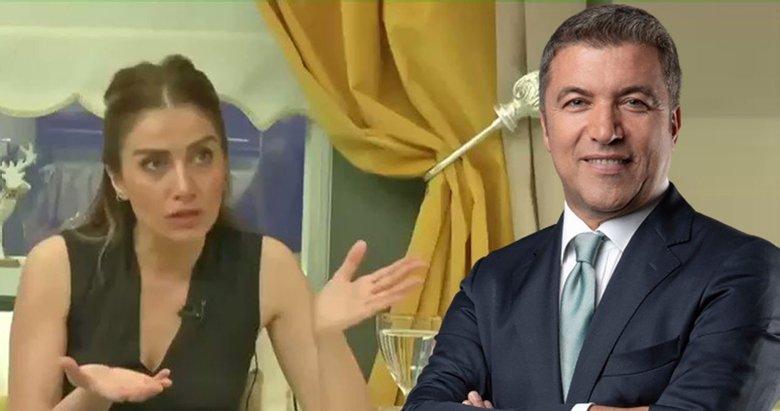 FOX TV'nin dayakçı spikeri İsmail Küçükkaya'dan bir skandal daha! Evliyken kanal stajyerini taciz etti!