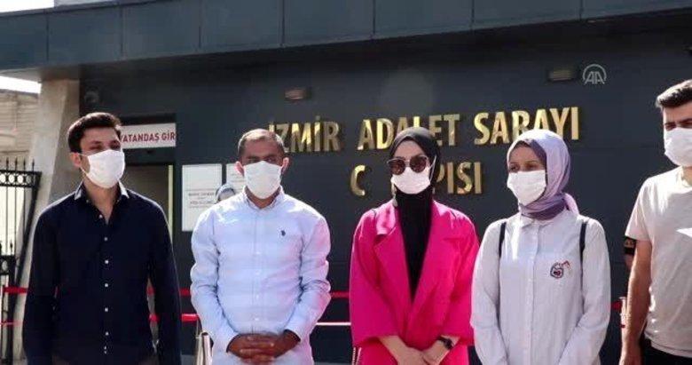 AK Parti İzmir Gençlik Kolları'ndan Erol Mütercimler hakkında suç duyurusu