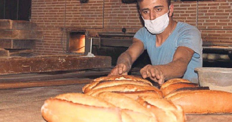 Ekmeğe yapılan zamma vatandaşlardan tepki