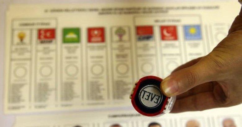 Erdoğan en çok oyu Kiraz'dan aldı
