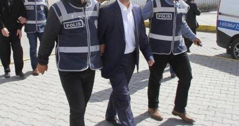 FETÖ sanığı Hasan Hüseyin Özese'ye hapis cezası