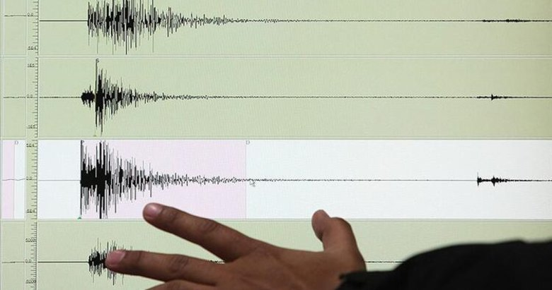 İzmir ve çevresinde korkutan depremler!