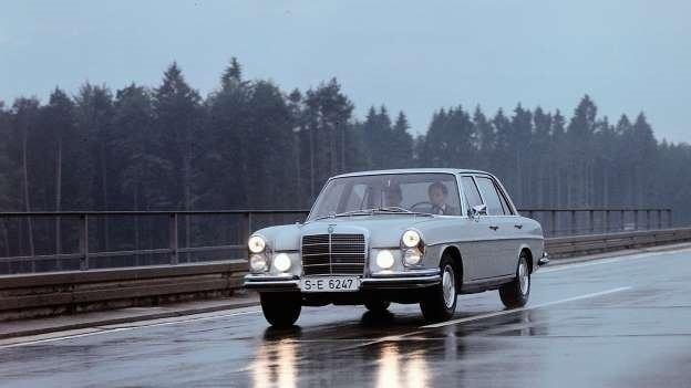 Tarihin En İyi 100 Alman Otomobili