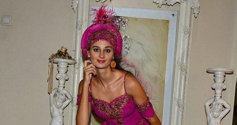 Pınar Tartan, Çin yolcusu