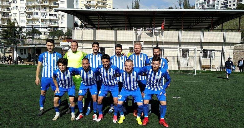Aliağa Belediye Helvacı Spor, deplasmandan 3 puanla döndü