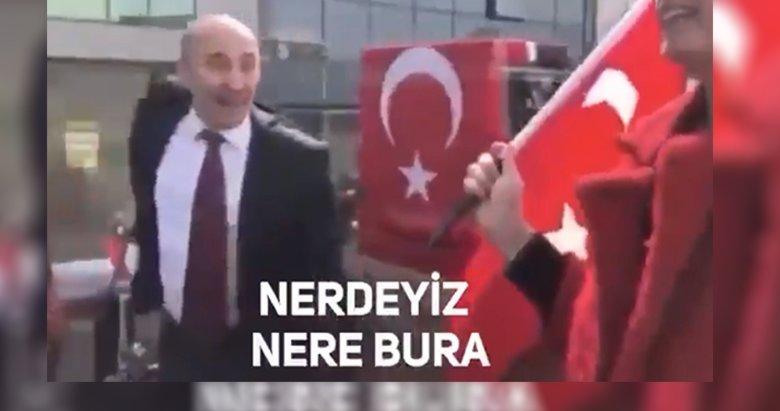 İzmir Büyükşehir Belediye Başkanı Tunç Soyer'den skandal! İzmir'in semtlerini bilemedi