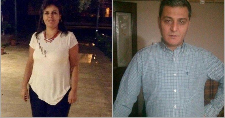 Manisa'da eski kocasını yaralayan kadın intihar etti