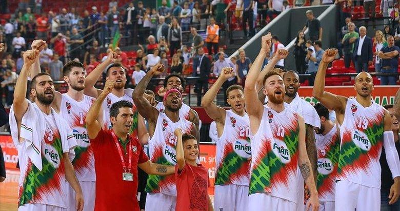 Pınar KSK yeni sezonun startını verdi