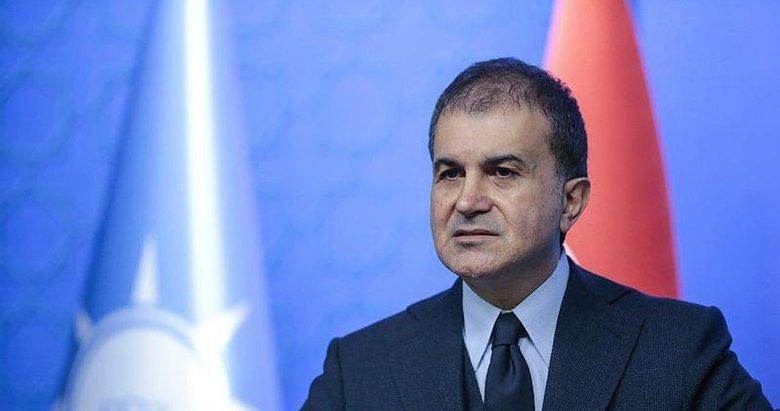 AK Parti'den CHP'li Faik Öztrak'ın o sözlerine çok sert tepki