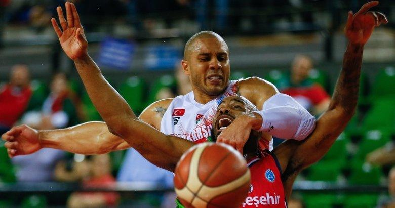 Pınar Karşıyakalı basketbolcu Jordan Morgan, Slovenya Milli Takımı'nda forma giyecek