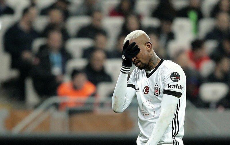 Beşiktaşın çılgın Talisca planı!