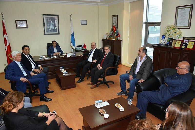 Didim Esnaf Odası ile İşkur arasında işbirliği protokolü