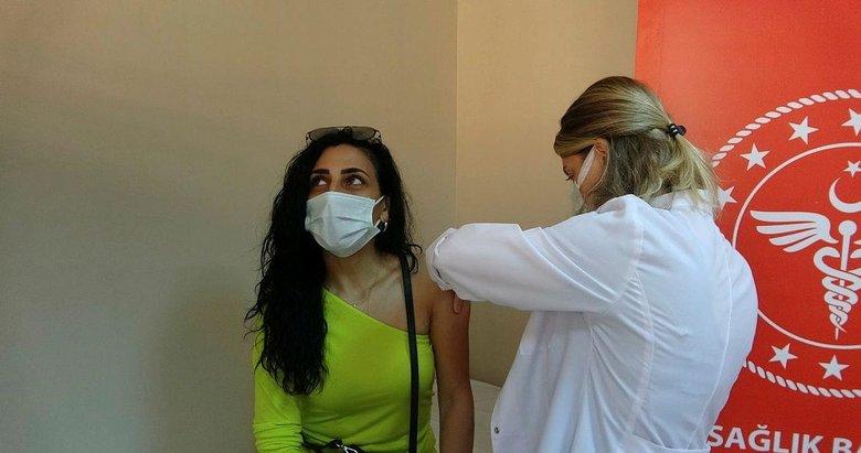 Bakanı Fahrettin Koca'dan aşı mesajı: 33 milyonuncu doz aşı yapıldı