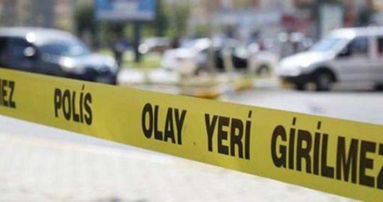 İzmir'de yaşlı kadın ölü bulundu