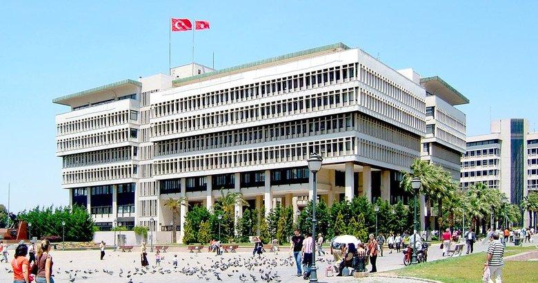 İzmir Büyükşehirde adrese teslim ihale