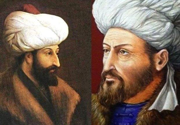 Hürrem Sultan'ın gerçek resmi yıllar sonra ortaya çıktı! Görenler hayrete düştü...