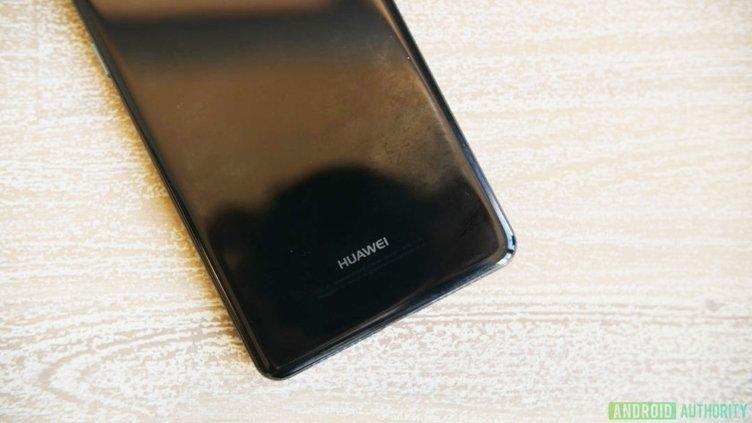 Huawei P20'nin fotoğrafları sızdırıldı