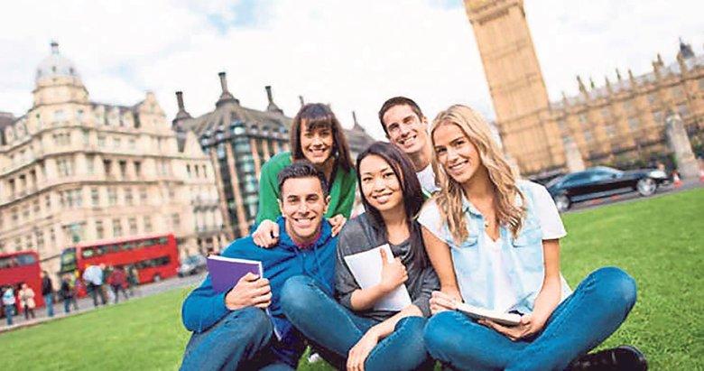 Yurt dışında eğitimin parolası: Keşfet, yaşa, öğren