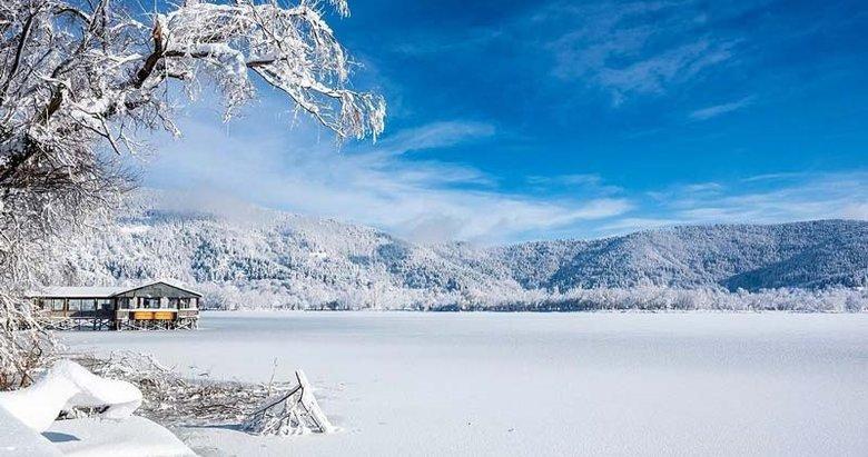Ege Bölgesi'nde kışın gezilecek yerler nereler? İzmir'de kışın nereye gidilir? Bu listeye bakmadan karar vermeyin! İşte Ege'de ve İzmir'de kış rotaları