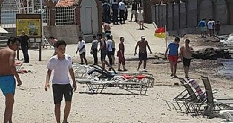 Didim'de denizde boğulan kadının kimliği belli oldu